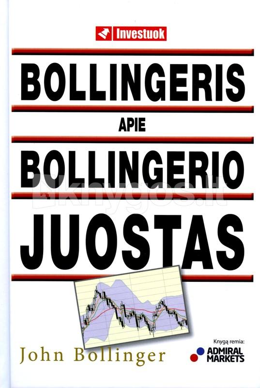 """Prekyba su 2 """"bollinger"""" juostomis"""