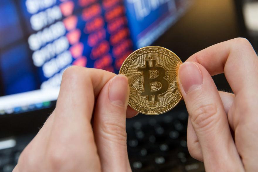 paprastas bdas prekiauti bitkoinais