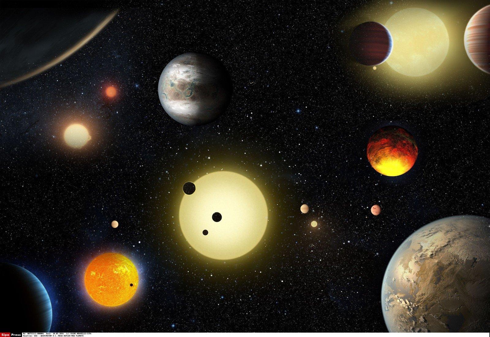 žvaigždžių prekyba sistema