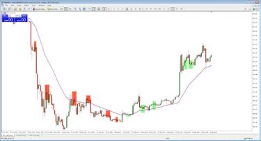 prekybos strategijos nepastoviose rinkose)