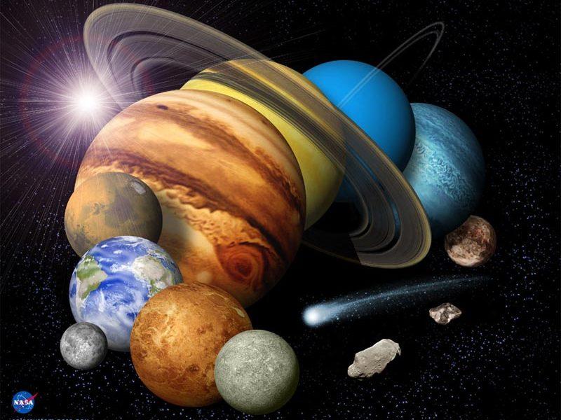 planetos prekybos sistema