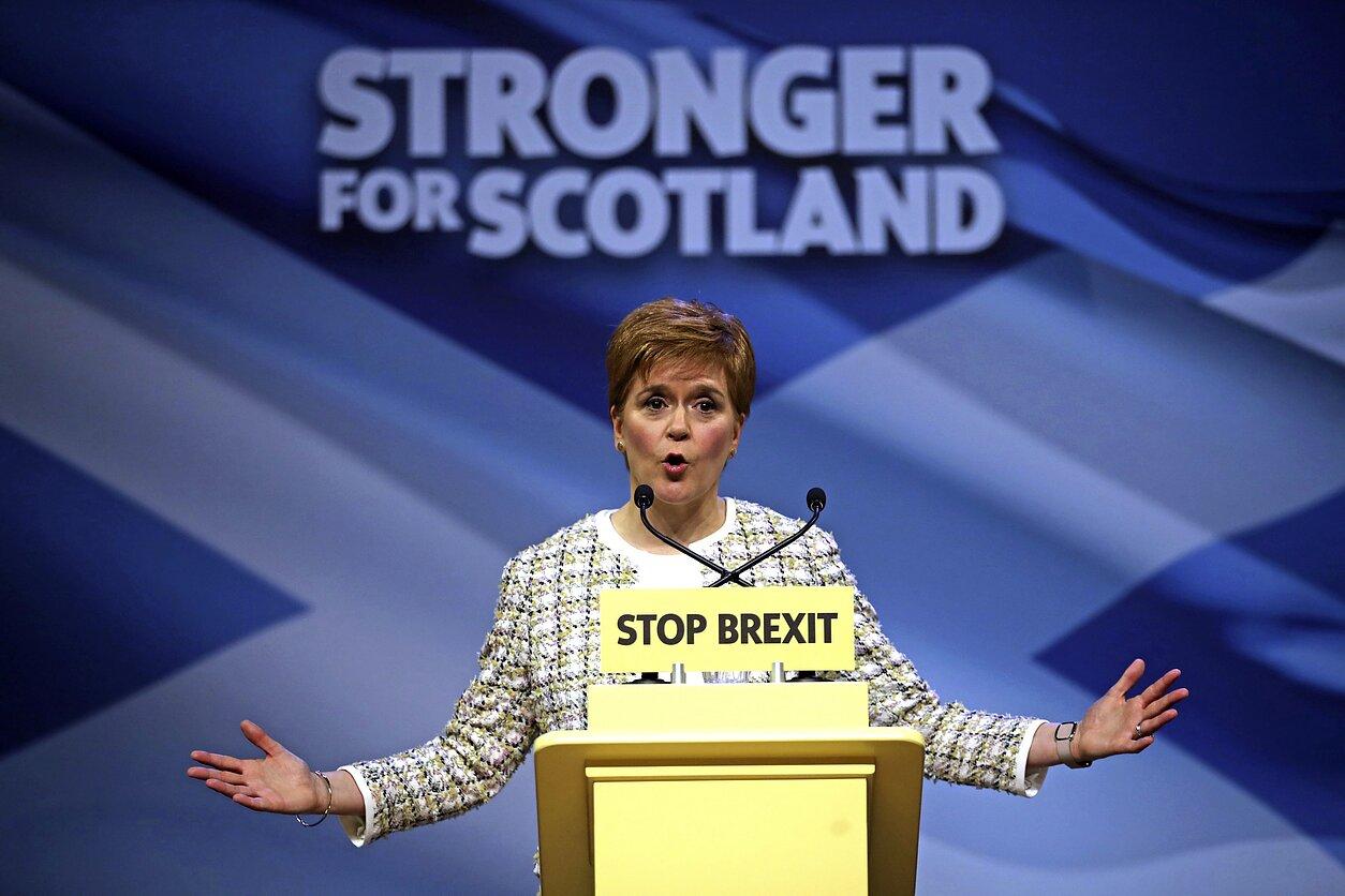 škotijos prekybos galimybių mokestis)