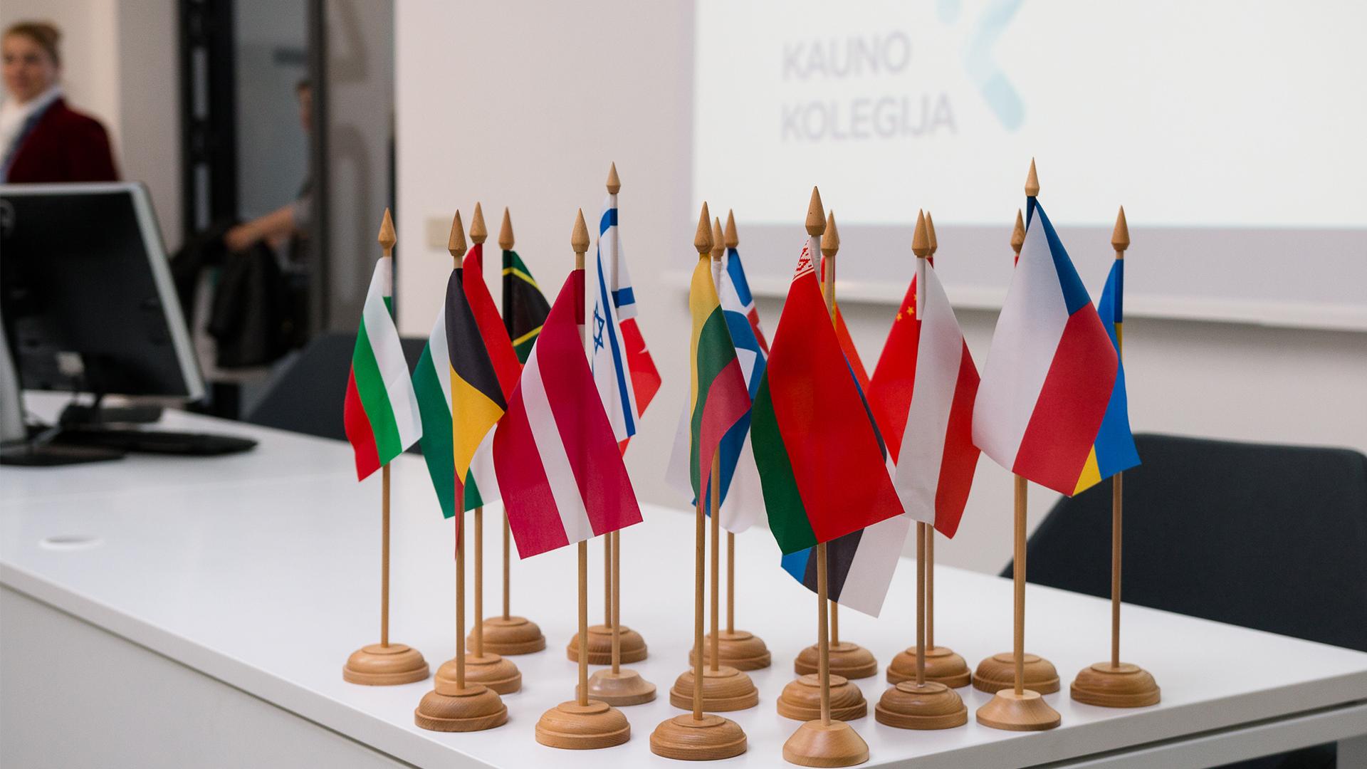 pasaulinės prekybos sistemos tarptautiniame versle)