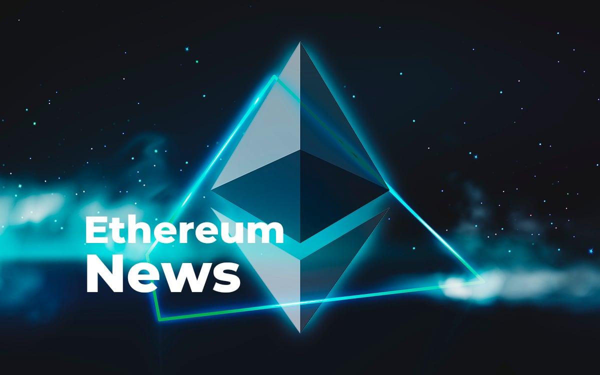 ethereum world news