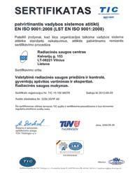 rsc prekybos sistema)