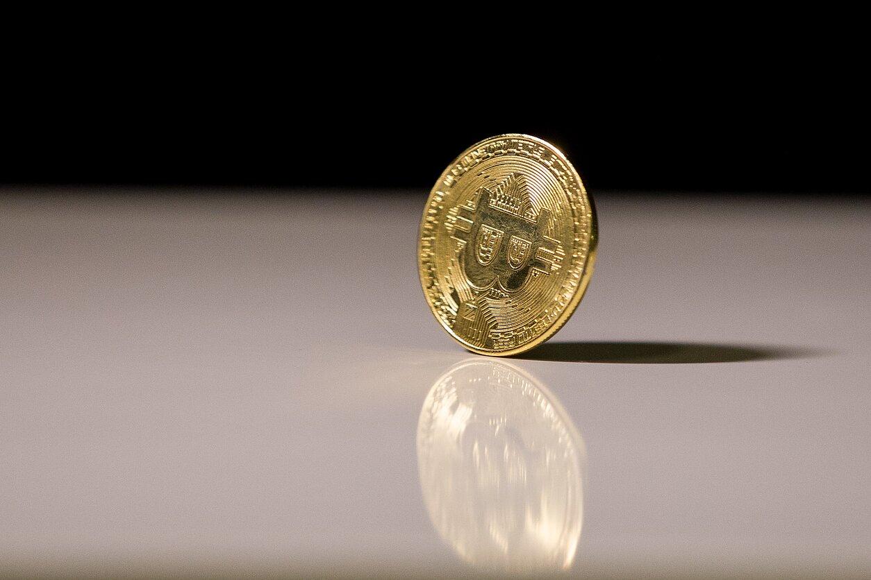 bitkoinas yra geresnė investicija nei auksas prekiauti)