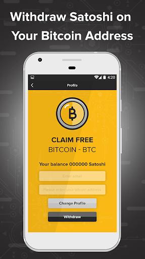 bitcoin claim free satoshi)
