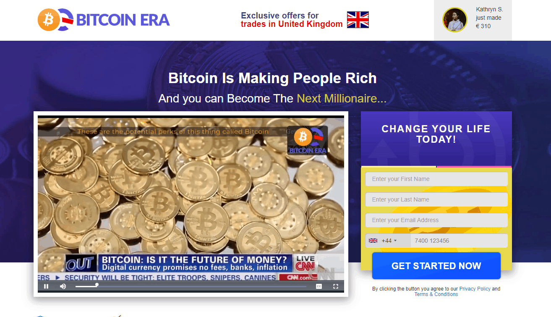 nauja bitcoin kasybos įranga