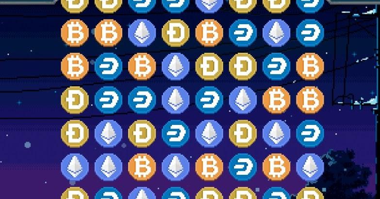 bitcoin grynj pinig prekyboje)