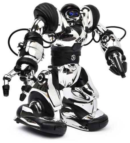 erfahrung mit dvejetainis parinkties robotas