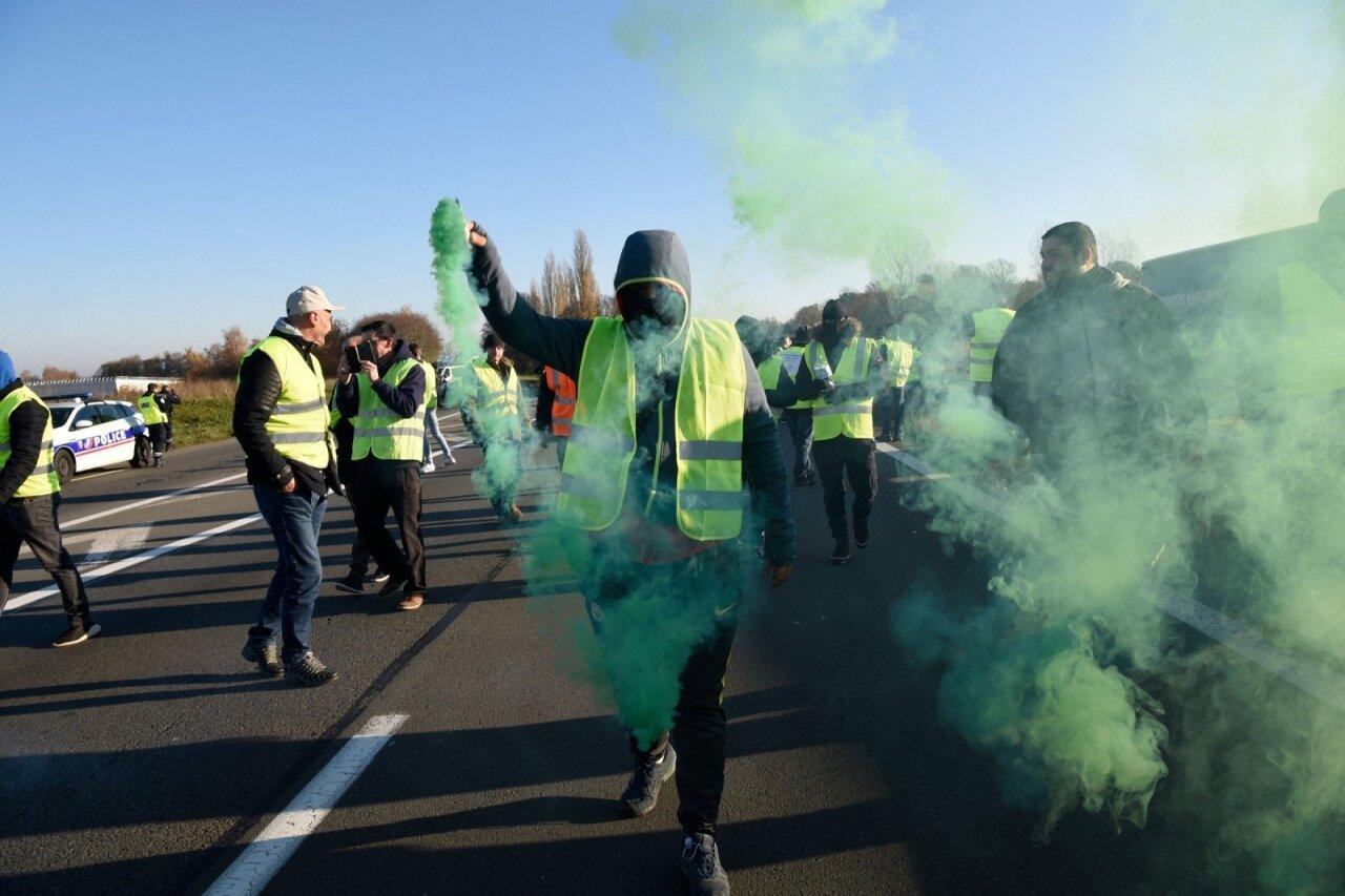 Baltarusijos AE atstovai neigia pranešimus, kad jėgainėje vyksta streikas - DELFI Verslas