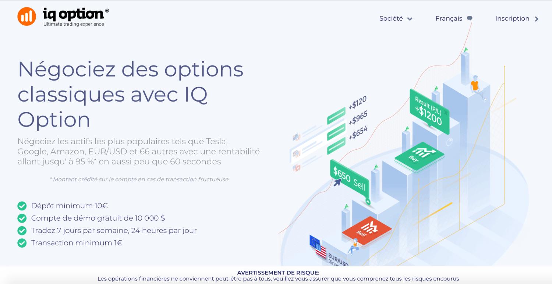 logiciel de trading d option binaire
