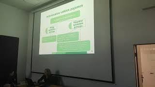Mokymai prekybos internetu universitete