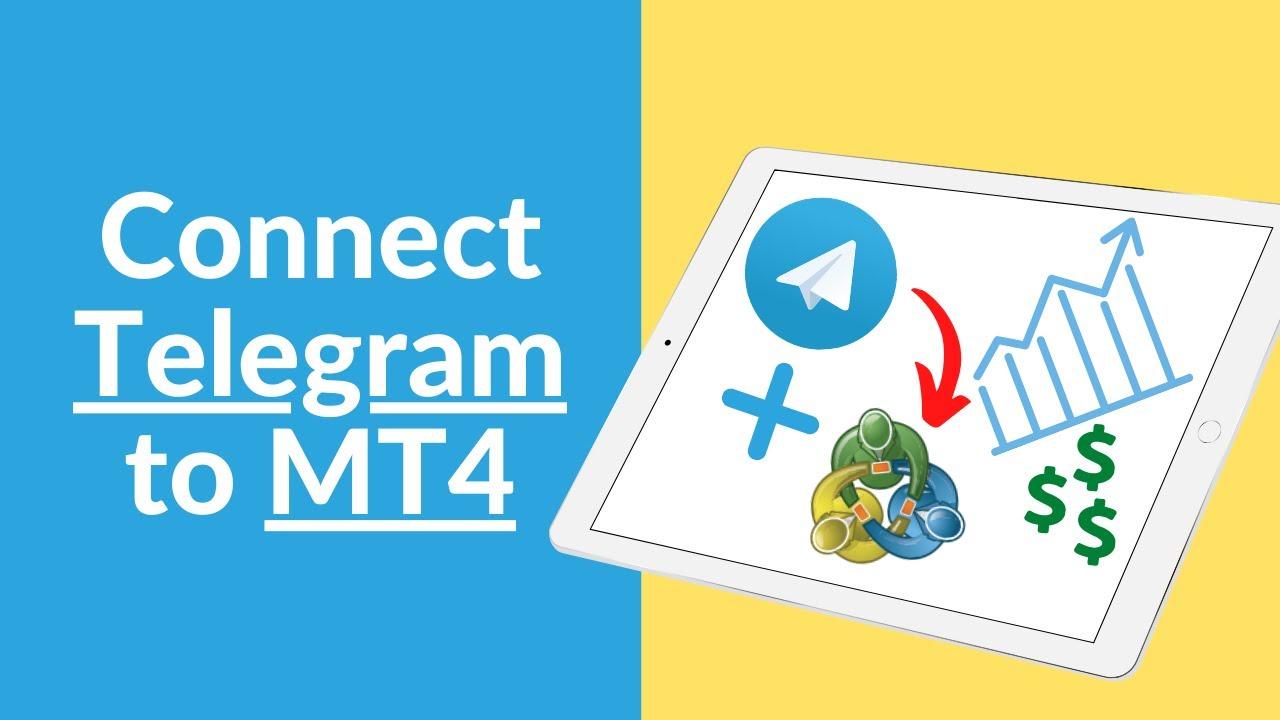 mt4 telegram