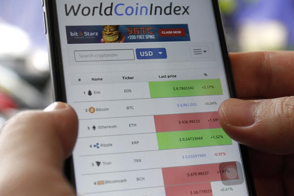 nemokamas bitcoin prekybinink apiplimas