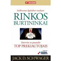 jack schwager prekybos sistema)