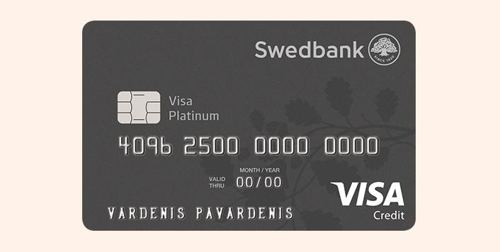 paypal kortele swedbank