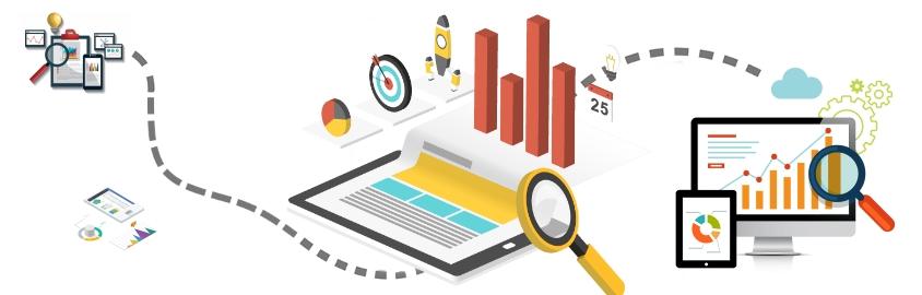 verslo analitikų prekybos sistemos)