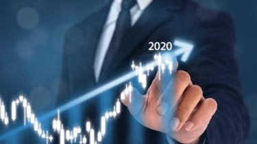 Finansų rinkos