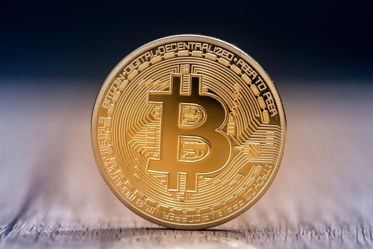 kaip investuoti  doleri bitkoin
