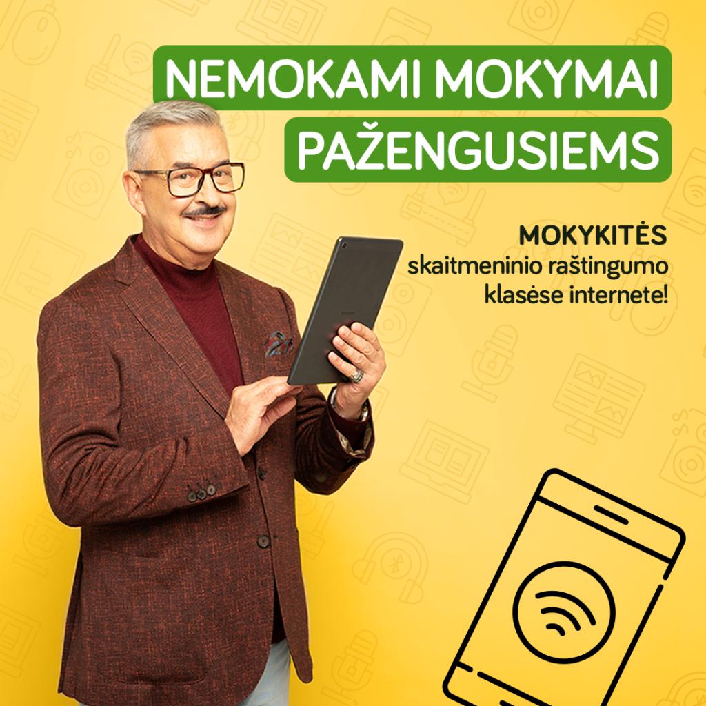 interneto dienos prekybos kursai lietuvoje)