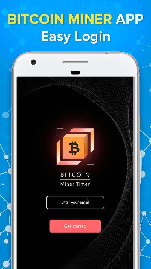 bitcoin android miner apk