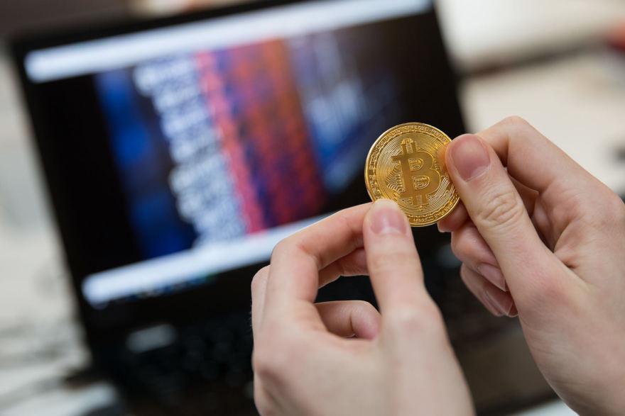 Admiral Markets Group apima šias įmones: investavimas į kriptografines valiutas