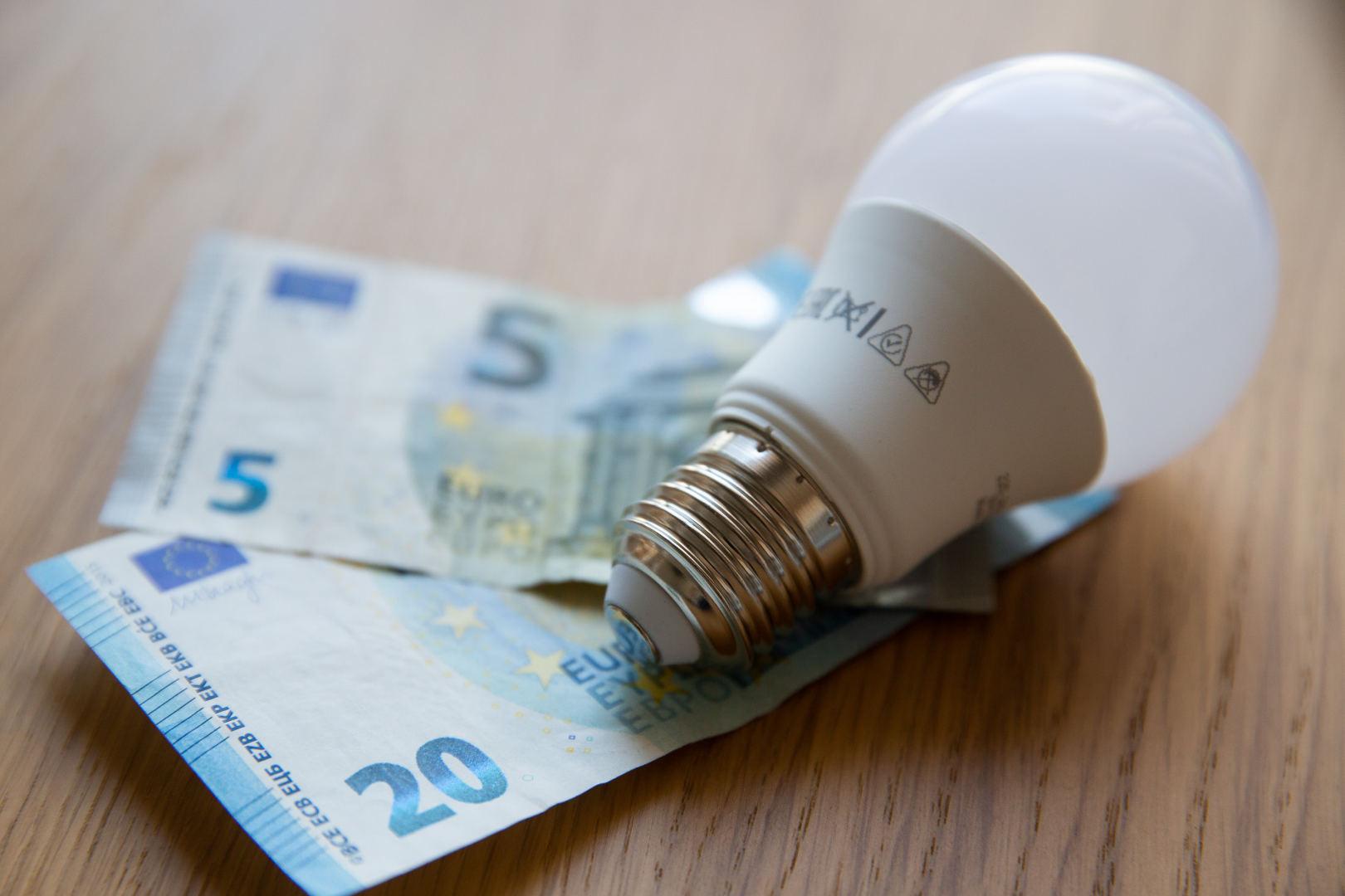 elektros importas
