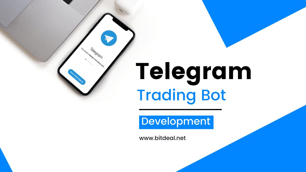 telegram binance bot