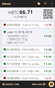bitcoin login wallet