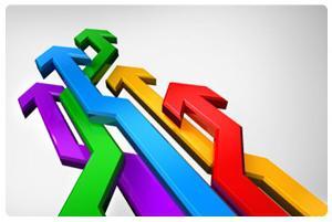 Integruota augimo strategija kaip vystymosi strategijos rūšis