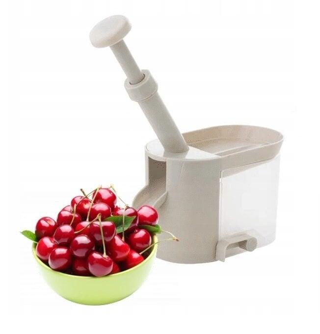 SMALL CHERRY vyšnių kauliukų pagalvė (šildo/šaldo)