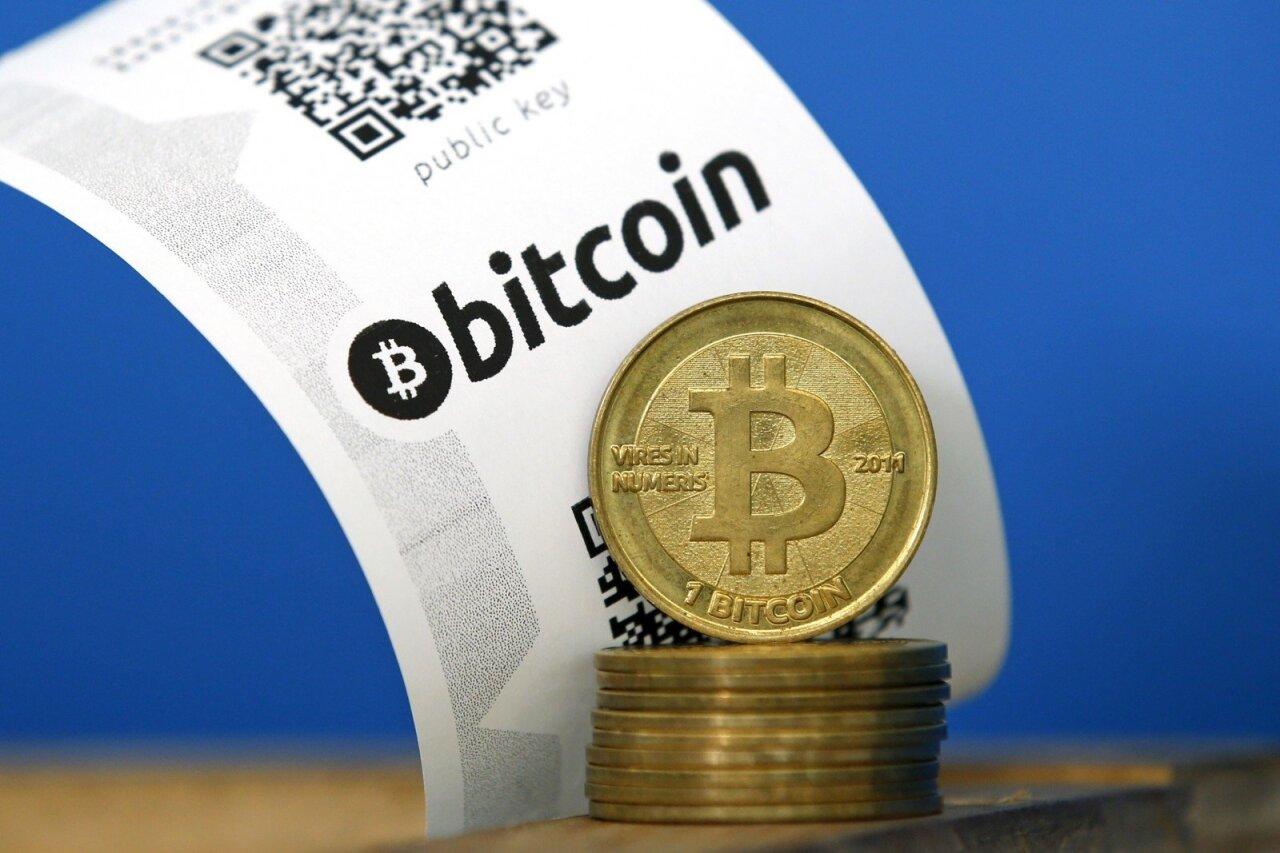 Kaip investuoti į ico, Ico bitcoin investicijos floridoje