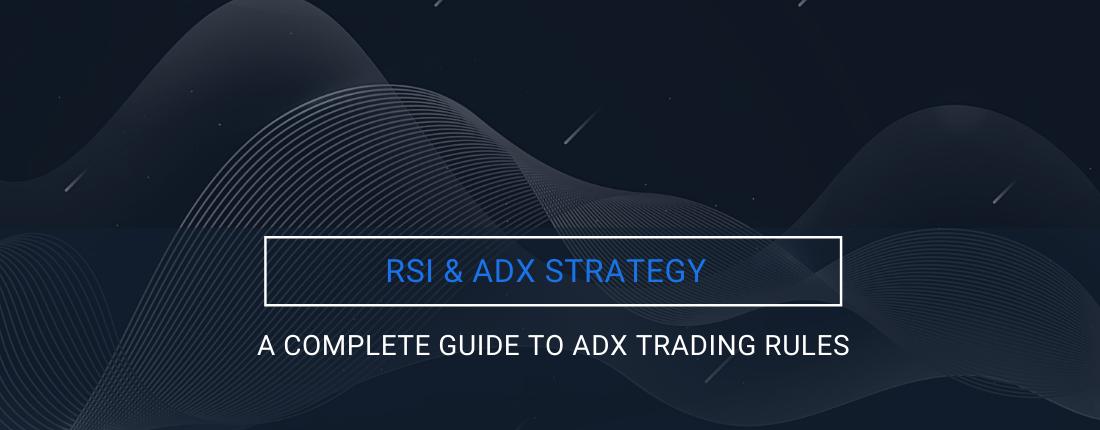 adx macd rsi strategija