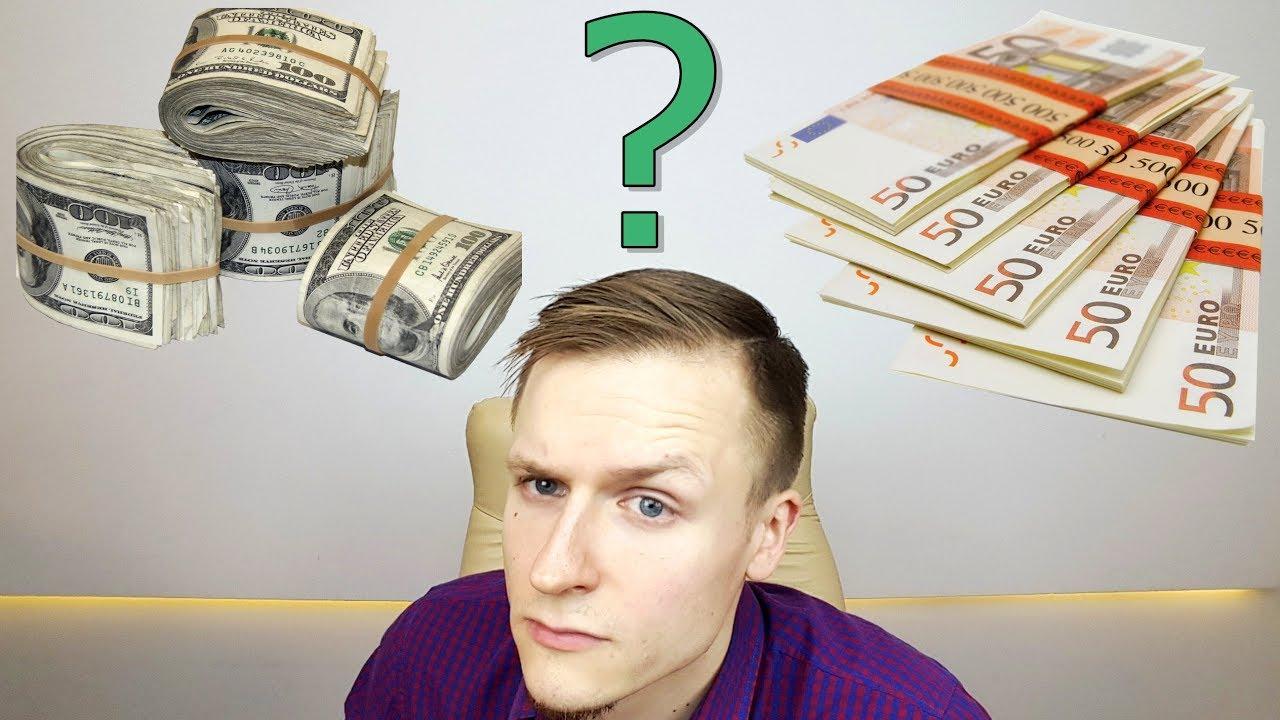 100 euro investuoti kurią kriptovaliutą