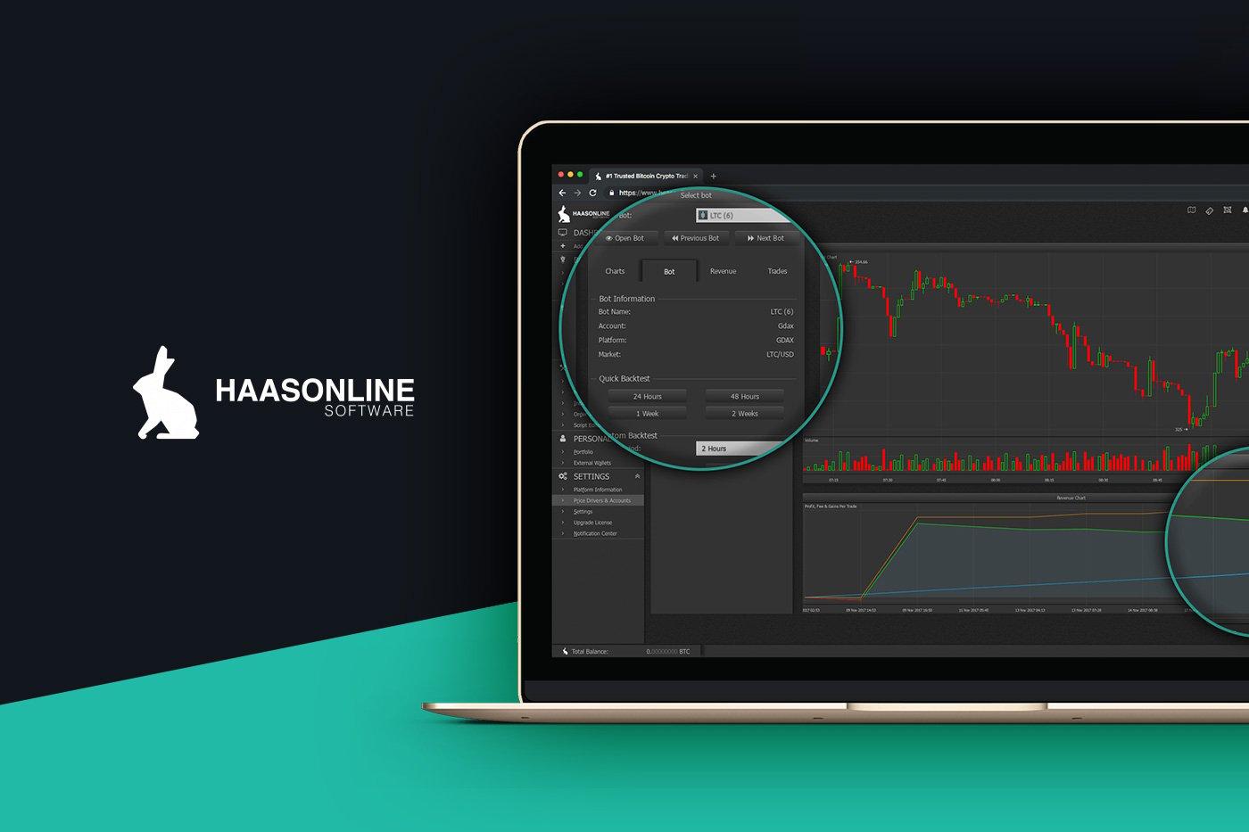 haasonline software)