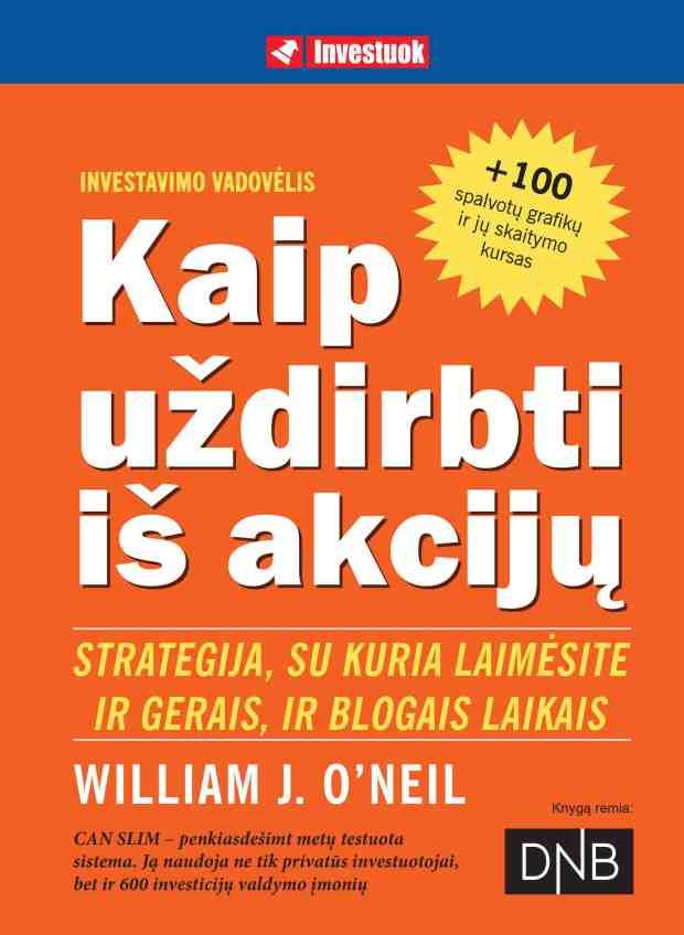 geriausia knygos prekybos sistema