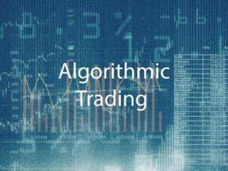 algoritminė prekyba ir kiekybinės strategijos)