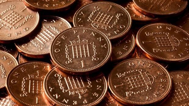 Susietas valiutos kursas