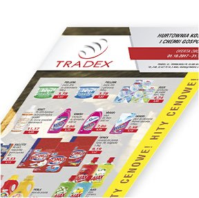 tradex systems sp)