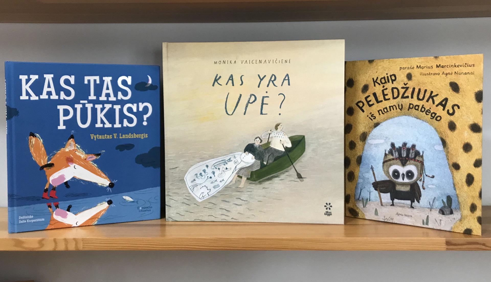 dvejetainiai variantai geriausios knygos)
