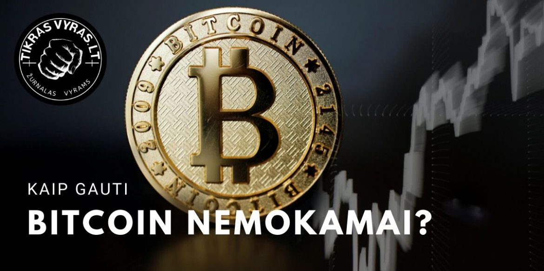 bitcoin kur uždirbti qiwi