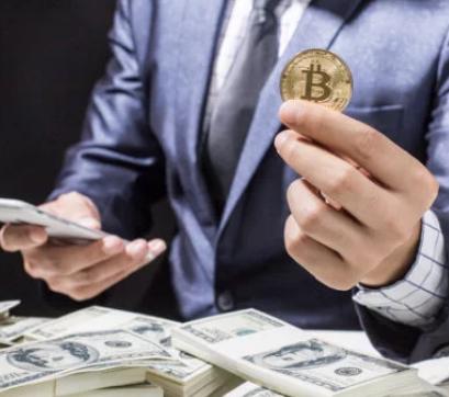 bitkoin investicin kriptovaliuta