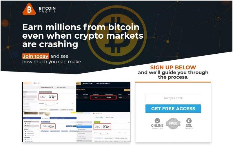 bitcoin auto prekybos sistema)