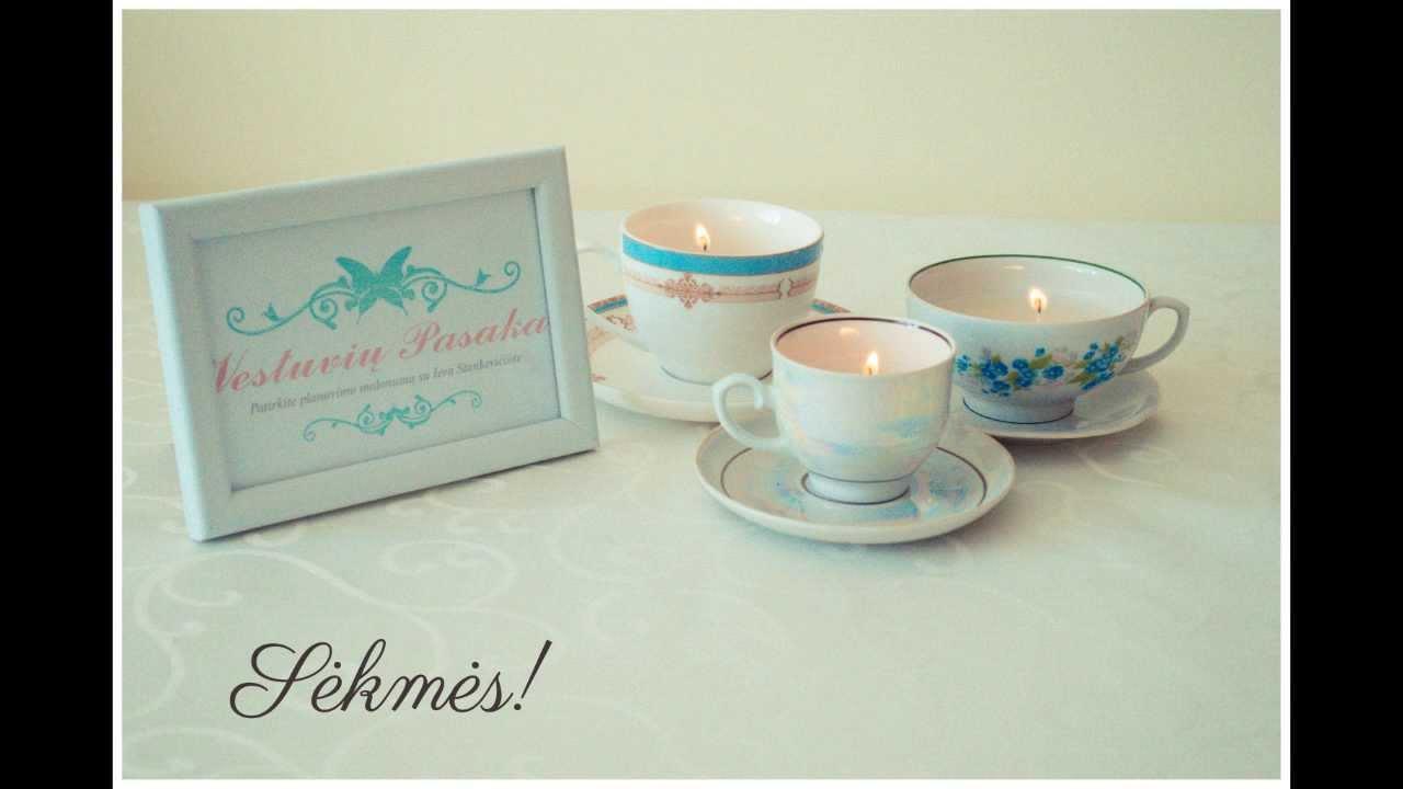 arbatos puodelio prekybos strategija)
