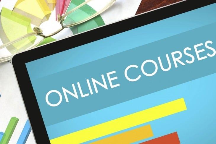 Geriausi internetinės prekybos mokymai internetiniai investavimo kursai