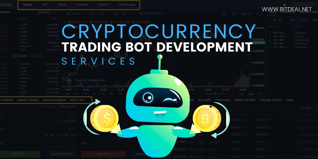 crypto bot trading strategies)