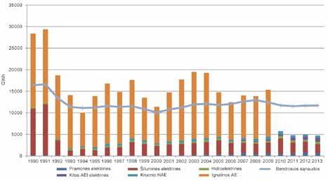 akcijų pasirinkimo teisių suteikimas elektros energijos tiekimo nutraukimo laikotarpiu)