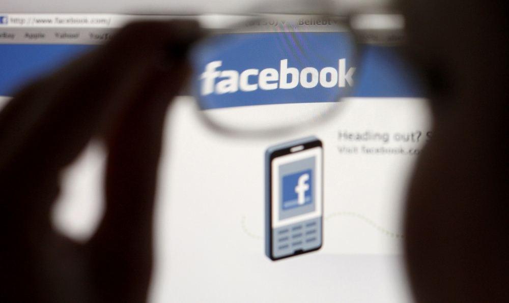 facebook akcijų kainos)