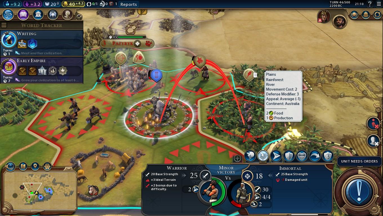 civilizacija v persia strategija)